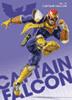 18. Captain Falcon [Smash]